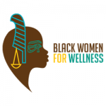 Black Women for Wellness Logo