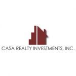 Casa Realty & Investments Logo