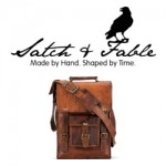 Satch & Fable Logo